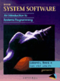 System Software, 3판 (한국어판)