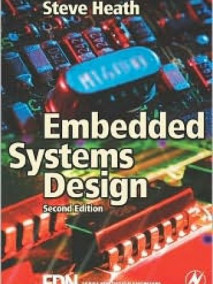 Embedded Systems Design, 2/Ed
