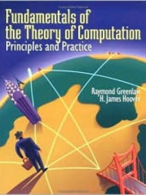 Fundamentals of Theory of Computation