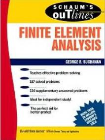 Schaum's Outline of Finite Element Analysis