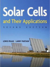 Solar Cells and Their Applications , 2/Ed