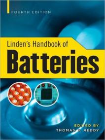 Linden's Handbook of Batteries