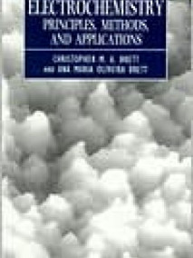 Electrochemistry: Principles, Methods, and Applications