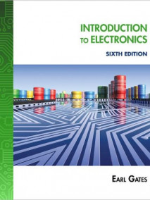 Introduction to Electronics, 6/Ed