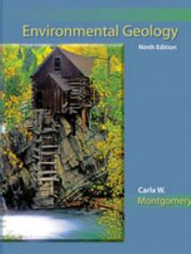 Environmental Geology, 9/E