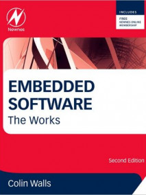Embedded Software: The Works, 2/Ed