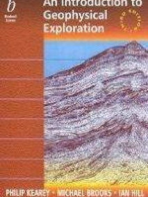 Introduction to Geophysical Exploration
