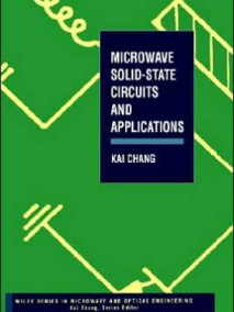 Microwave Solid-State Circuits and Applications