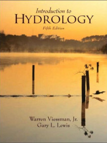 Introduction to Hydrology, 5/Ed