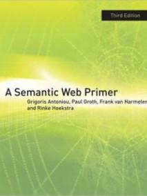 Semantic Web Primer, 3/Ed