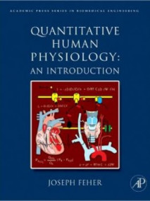 Quantitative Human Physiology: An Introduction