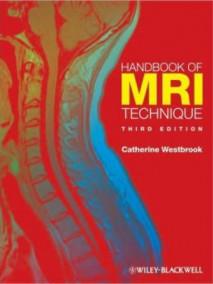 Handbook of MRI Technique, 3/Ed