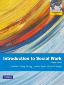 Introduction to Social Work, 12/Ed