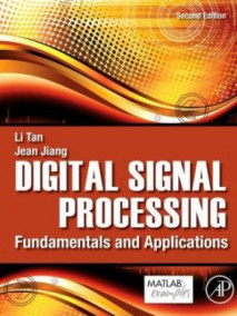 Digital Signal Processing: Fundamentals and Applications, 2/Ed