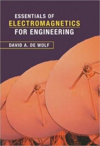 Essentials of Electromagnetics for Engineering