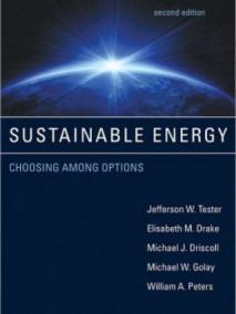 Sustainable Energy: Choosing among Options, 2/Ed