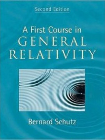First Course in General Relativity, 2/Ed