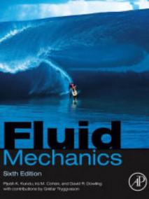 Fluid Mechanics with Multimedia, 6/Ed