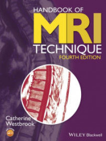 Handbook of MRI Technique, 4/Ed