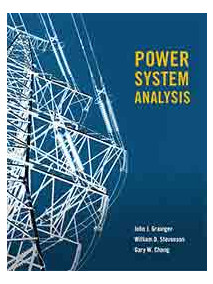 Power Systems Analysis, 2/Ed
