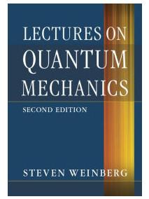 Lectures on Quantum Mechanics, 2/Ed