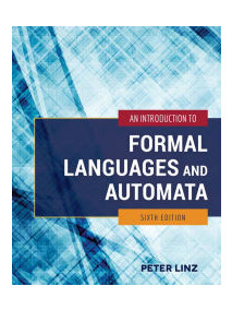 Introduction to Formal Languages and Automata, 6/Ed