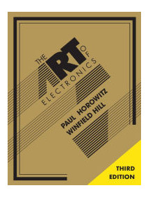 Art of Electronics, 3/Ed