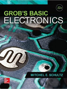 Grob's Basic Electronics, 12/Ed