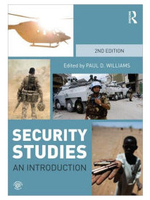 Security Studies: An Introduction, 2/Ed