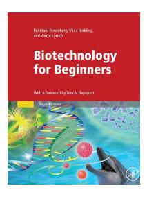 Biotechnology for Beginners, 2/Ed