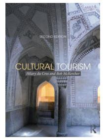 Cultural Tourism, 2/Ed