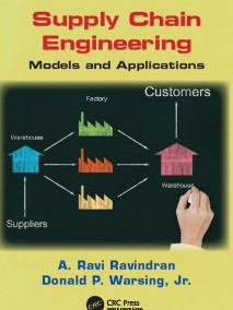 Supply Chain Engineering: Models and Applications 1st Edition