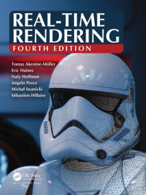 Real-Time Rendering, 4/Ed