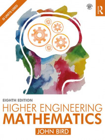 Higher Engineering Mathematics, 8/Ed
