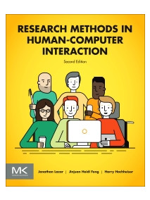 Research Methods in Human-Computer Interaction  Edition: 2