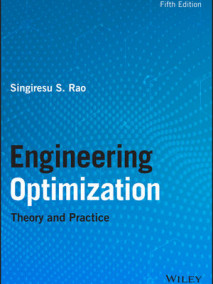 Engineering Optimization: Theory and Practice, 5/Ed