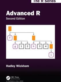Advanced R, 2/Ed